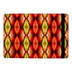 Melons Pattern Abstract Samsung Galaxy Tab Pro 10 1  Flip Case by Costasonlineshop