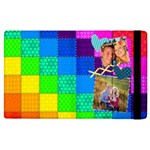 Rainbow Stitch - Apple iPad 3/4 Flip Case