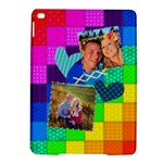 Rainbow Stitch - Apple iPad Air 2 Hardshell Case