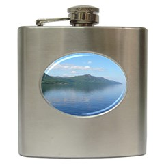 Loch Ness Hip Flask (6 Oz) by trendistuff