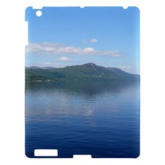 Loch Ness Apple Ipad 3/4 Hardshell Case by trendistuff