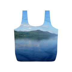Loch Ness Full Print Recycle Bags (s)  by trendistuff