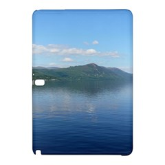 Loch Ness Samsung Galaxy Tab Pro 10 1 Hardshell Case by trendistuff