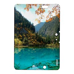 JIUZHAIGOU VALLEY 3 Kindle Fire HDX 8.9  Hardshell Case by trendistuff