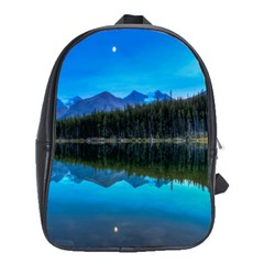 HERBERT LAKE School Bags(Large)