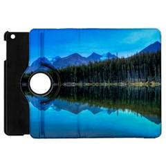 Herbert Lake Apple Ipad Mini Flip 360 Case by trendistuff