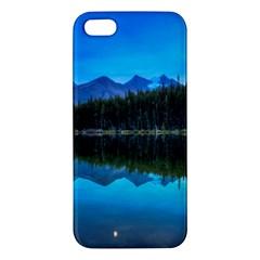 Herbert Lake Iphone 5s Premium Hardshell Case by trendistuff