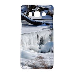 FROZEN CREEK Samsung Galaxy A5 Hardshell Case  by trendistuff