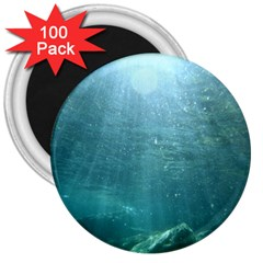Crater Lake National Park 3  Magnets (100 Pack) by trendistuff