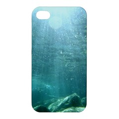 Crater Lake National Park Apple Iphone 4/4s Hardshell Case by trendistuff