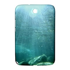Crater Lake National Park Samsung Galaxy Note 8 0 N5100 Hardshell Case  by trendistuff