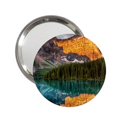 Banff National Park 4 2 25  Handbag Mirrors by trendistuff