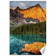 Banff National Park 4 Canvas 20  X 30   by trendistuff