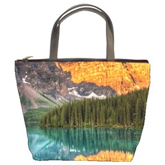 Banff National Park 4 Bucket Bags by trendistuff