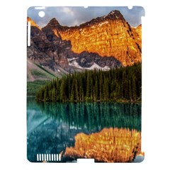 Banff National Park 4 Apple Ipad 3/4 Hardshell Case (compatible With Smart Cover) by trendistuff