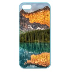 Banff National Park 4 Apple Seamless Iphone 5 Case (color) by trendistuff