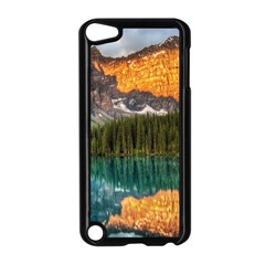 Banff National Park 4 Apple Ipod Touch 5 Case (black) by trendistuff