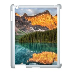Banff National Park 4 Apple Ipad 3/4 Case (white) by trendistuff