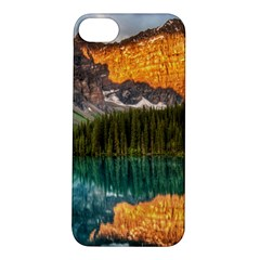 Banff National Park 4 Apple Iphone 5s Hardshell Case by trendistuff