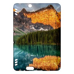 Banff National Park 4 Kindle Fire Hdx Hardshell Case by trendistuff