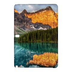Banff National Park 4 Samsung Galaxy Tab Pro 12 2 Hardshell Case by trendistuff