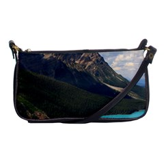 Banff National Park 3 Shoulder Clutch Bags by trendistuff