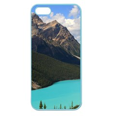 Banff National Park 3 Apple Seamless Iphone 5 Case (color) by trendistuff