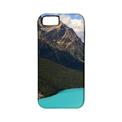 Banff National Park 3 Apple Iphone 5 Classic Hardshell Case (pc+silicone) by trendistuff