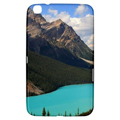 Banff National Park 3 Samsung Galaxy Tab 3 (8 ) T3100 Hardshell Case  by trendistuff