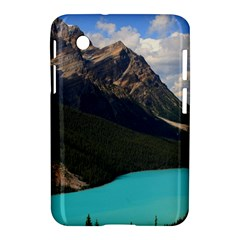 Banff National Park 3 Samsung Galaxy Tab 2 (7 ) P3100 Hardshell Case  by trendistuff
