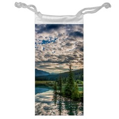 Banff National Park 2 Jewelry Bags by trendistuff