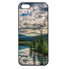 Banff National Park 2 Apple Iphone 5 Seamless Case (black) by trendistuff