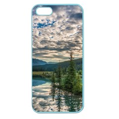 Banff National Park 2 Apple Seamless Iphone 5 Case (color) by trendistuff