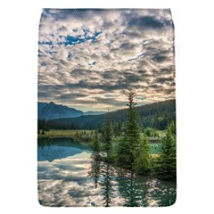 Banff National Park 2 Flap Covers (s)  by trendistuff