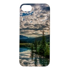 Banff National Park 2 Apple Iphone 5s Hardshell Case by trendistuff