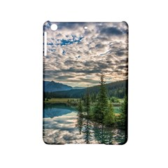 Banff National Park 2 Ipad Mini 2 Hardshell Cases by trendistuff