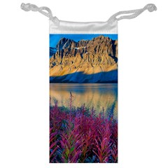 Banff National Park 1 Jewelry Bags by trendistuff