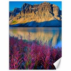 Banff National Park 1 Canvas 18  X 24   by trendistuff