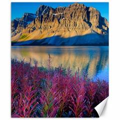 Banff National Park 1 Canvas 20  X 24   by trendistuff