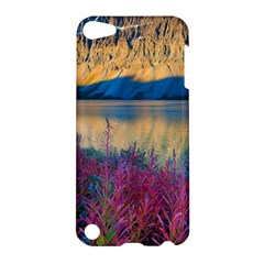 Banff National Park 1 Apple Ipod Touch 5 Hardshell Case by trendistuff