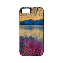 Banff National Park 1 Apple Iphone 5 Classic Hardshell Case (pc+silicone) by trendistuff