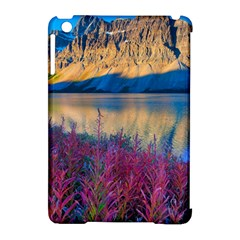 Banff National Park 1 Apple Ipad Mini Hardshell Case (compatible With Smart Cover) by trendistuff