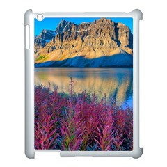 Banff National Park 1 Apple Ipad 3/4 Case (white) by trendistuff