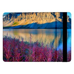 Banff National Park 1 Samsung Galaxy Tab Pro 12 2  Flip Case by trendistuff
