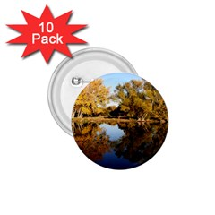 Autumn Lake 1 75  Buttons (10 Pack) by trendistuff
