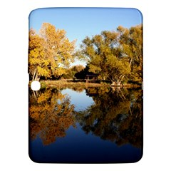 AUTUMN LAKE Samsung Galaxy Tab 3 (10.1 ) P5200 Hardshell Case  by trendistuff