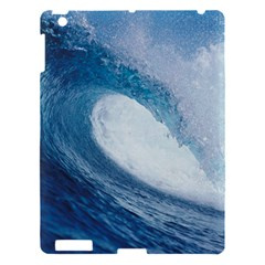 Ocean Wave 2 Apple Ipad 3/4 Hardshell Case by trendistuff