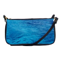 Ocean Island Shoulder Clutch Bags by trendistuff