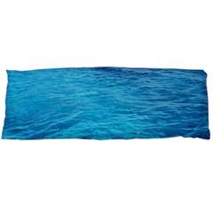 OCEAN ISLAND Body Pillow Cases (Dakimakura)  by trendistuff