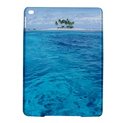 Ocean Island Ipad Air 2 Hardshell Cases by trendistuff